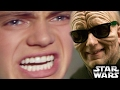 Anakin Skywalkers REAL Father Confirmed by George Lucas - Star Wars Explained [Dash Star]