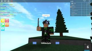 roblox assasin par kye ellis