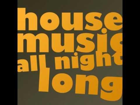 Benji Rozz - House Music All Night Long