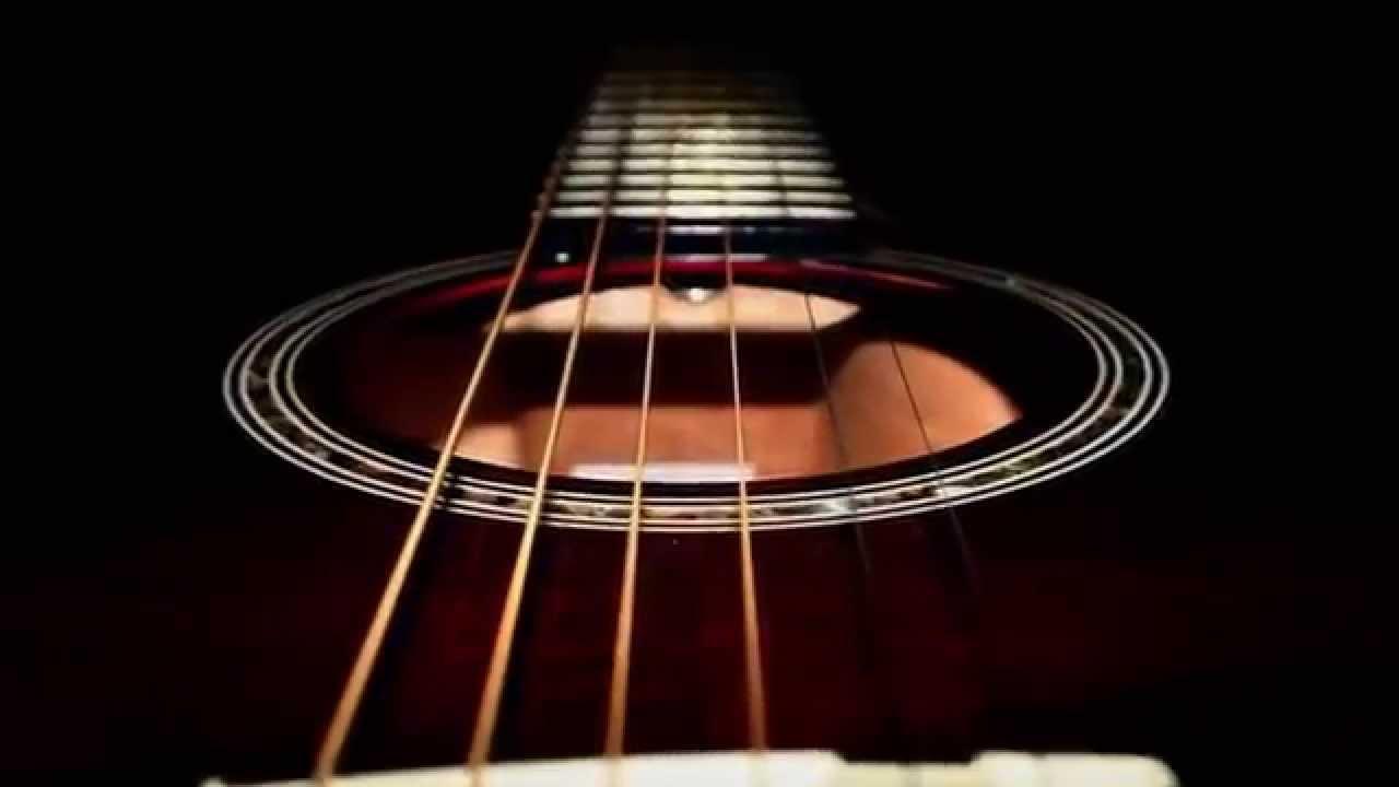 Guitar intro - YouTube