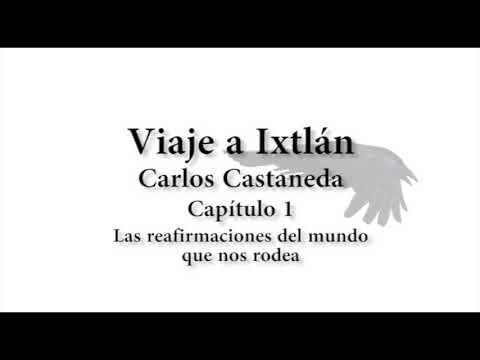 El conocimiento silencioso C. Castaneda Capítulo 13 Los dos puentes de una sola mano (Voz humana) from YouTube · Duration:  49 minutes 21 seconds