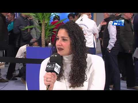 Lorena Miranda destaca que deporte, turismo y Ciudad, se unen para la promoción de Ceuta en Fitur