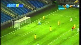 Казахстан U-21 — Исландия U-21 3:2