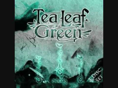 Tea Leaf Green - Apocalyptic Cowboy