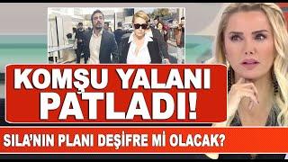 Ahmet Kural ve Sıla olayında yeni gelişmeler!