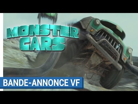 ver Monster Trucks (Monster Trucks) Trailer Oficial HD