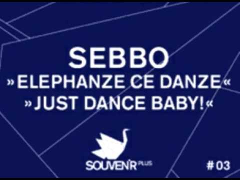 Sebbo - Elephanze Ce Dance - Souvenirplus03
