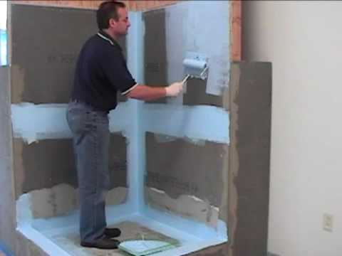 Hydro Barrier Youtube