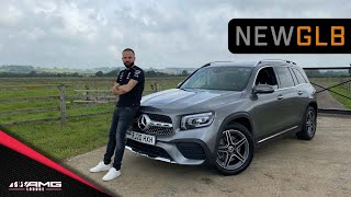 The NEW Mercedes GLB: What is the POINT of this car?