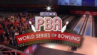 2017 Bowling - PBA Bowling World Championship Final