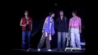 "F4 Concert Bangkok Fantasy with F4 ""Qing fei de yi"" mp3"
