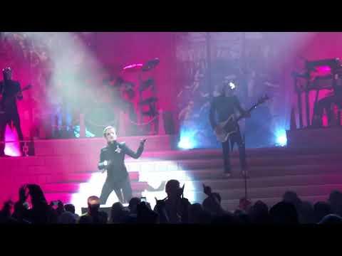 Ghost Ritual live at the Tucson Music Hall Tucson Az 2018