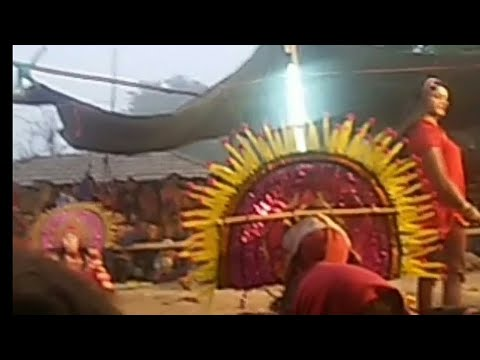 Chhou dance purulia with jhumur fun n...