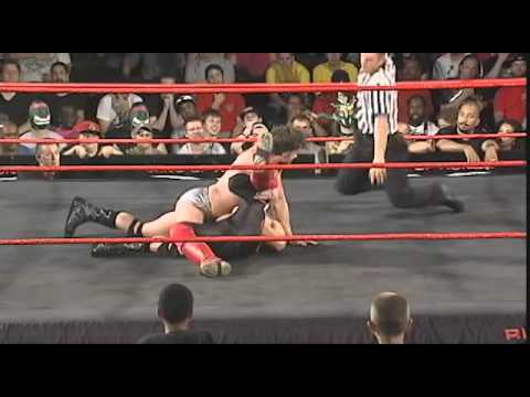 Ring Of Honor Wrestling Ep 47 (Air Date 8/11/12) #WatchROH