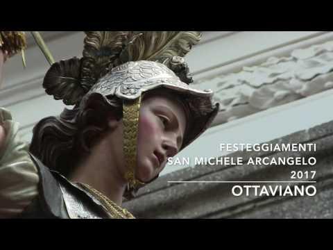 Ottaviano (NA) - Trailer Festeggiamenti San Michele Arcangelo 2017