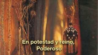 Danilo Montero - Sentado en su trono (HD)