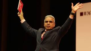 [Lecture] Has the West Lost it? by Prof Kishore Mahbubani thumbnail