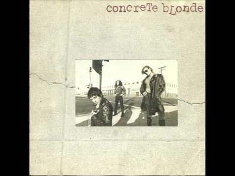 concrete blonde True