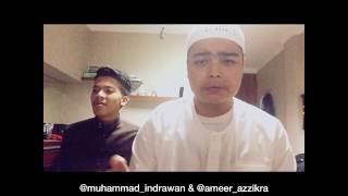 "Sholawat dan beatbox keren santri Azzikra ""kun Anta"" Mp3"