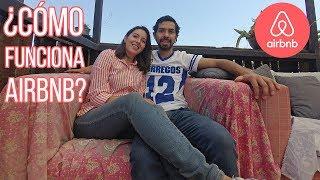 Gambar cover ¿Cómo funciona Airbnb? / Airbnb México - Un día viajando