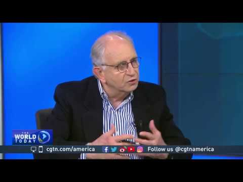 Peter Hakim on widening corruption scandals in Latin America