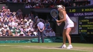 Live@Wimbledon 2015 – Day 10