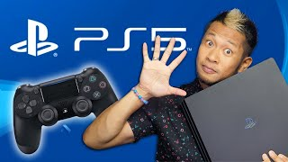 Playstation 5 coming Holiday 2020! Sony details new PS5 controller, SSD & GPU
