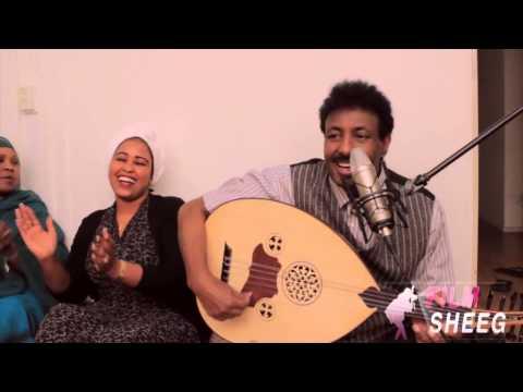 Abdi Badil Live Kaban 2014