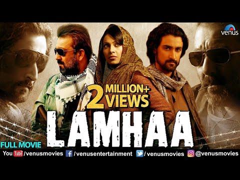 Lamhaa Full Hindi Movie | Sanjay Dutt Full Movies | Bipasha Basu | Kunal Kapoor | Action Movies
