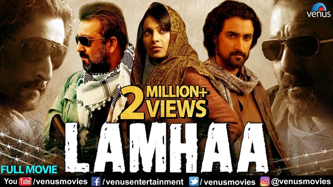 Download Lamhaa Full Movie | Hindi Movies | Sanjay Dutt | Bipasha Basu | Kunal Kapoor | Hindi Action Movie