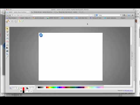 Tutorial on using Clker com for obtaining free Jewish clip art from YouTube · Duration:  4 minutes 41 seconds
