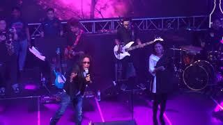 Download THOMAS ARYA ft ELSA PITALOKA SATU HATI SAMPAI M4TI LIVE THE WAREHOUSE SURABAYA