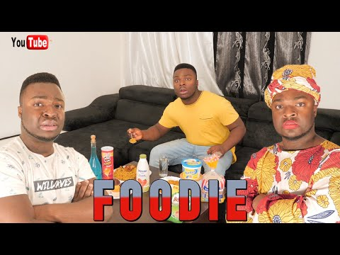 Download AFRICAN HOME: WHEN YOU EAT TOO MUCH