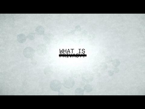 ¿Qué es privacidad? | Privacy International