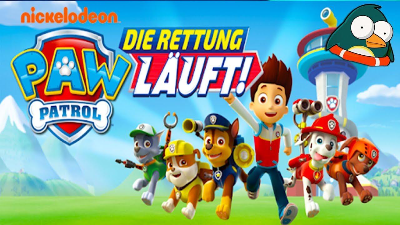 Patrol Deutsch