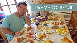 Gramado Day Trip of Gluttony – Travel Deeper Brazil (Episode 6)
