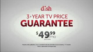 PayMedia Insights: DISH 3 Year Price Guarantee with NETFLIX March 2016