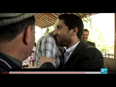 The legacy and future of Ahmad Shah Massoud - YouTube