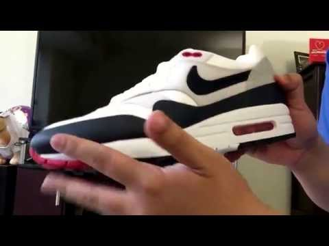 Nike Unboxing Of Air Max Sp Patch