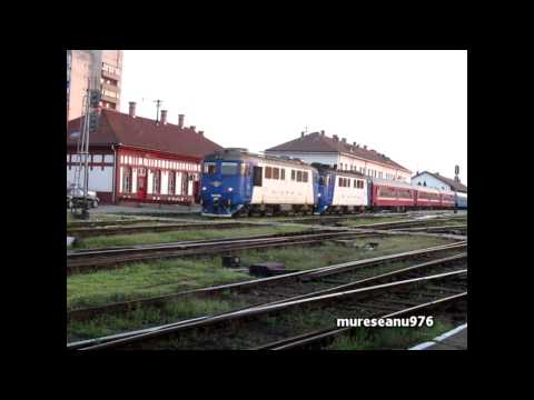 [MUST SEE] Sulzer double headed express train 1844 to Bucharest !