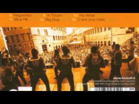 Funk Off Jazz On - No What(2007)