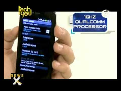 Tech and You: LG Optimus Sol E730 review - NewsX