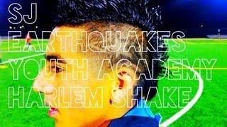 SJ Earthquakes Youth Academy