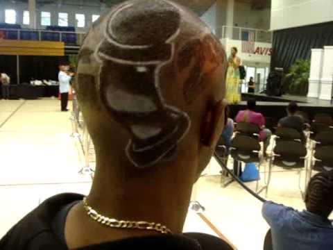 barber hair cut design adg