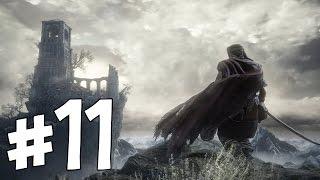 [Dark Souls 3] #11: Boss trong này nó cứ to vãi chưởng nhỉ...
