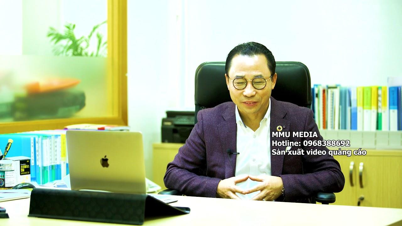 Video Quảng Cáo Doanh Nghiệp K.Elim - Công ty may Hàn Quốc