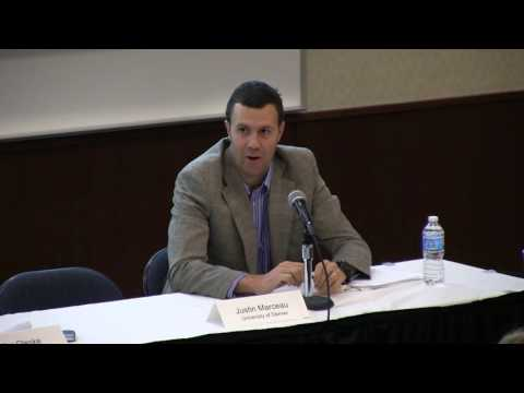 Animal Law Conference 2016 - 08 - Animals and the First Amendment 10-09-16