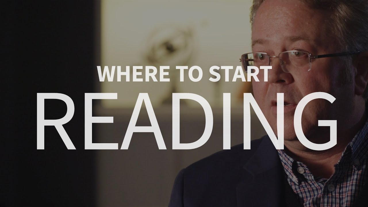 Where should we begin reading?
