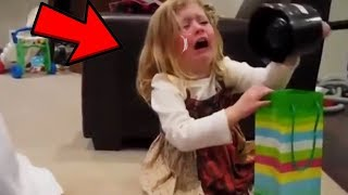 The Most Spoiled Kids Opening Christmas Presents