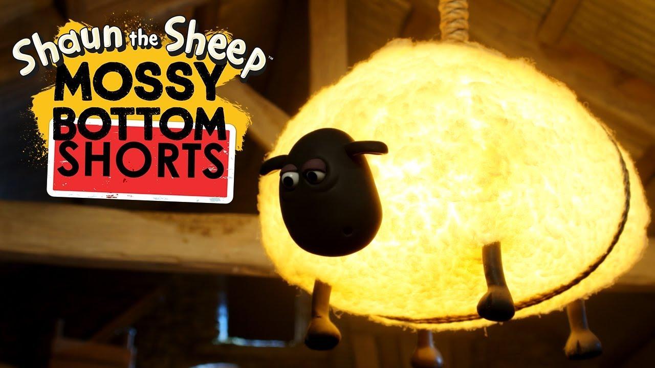 Mất điện | Mossy Bottom Shorts | Những Chú Cừu Thông Minh [Shaun the Sheep]